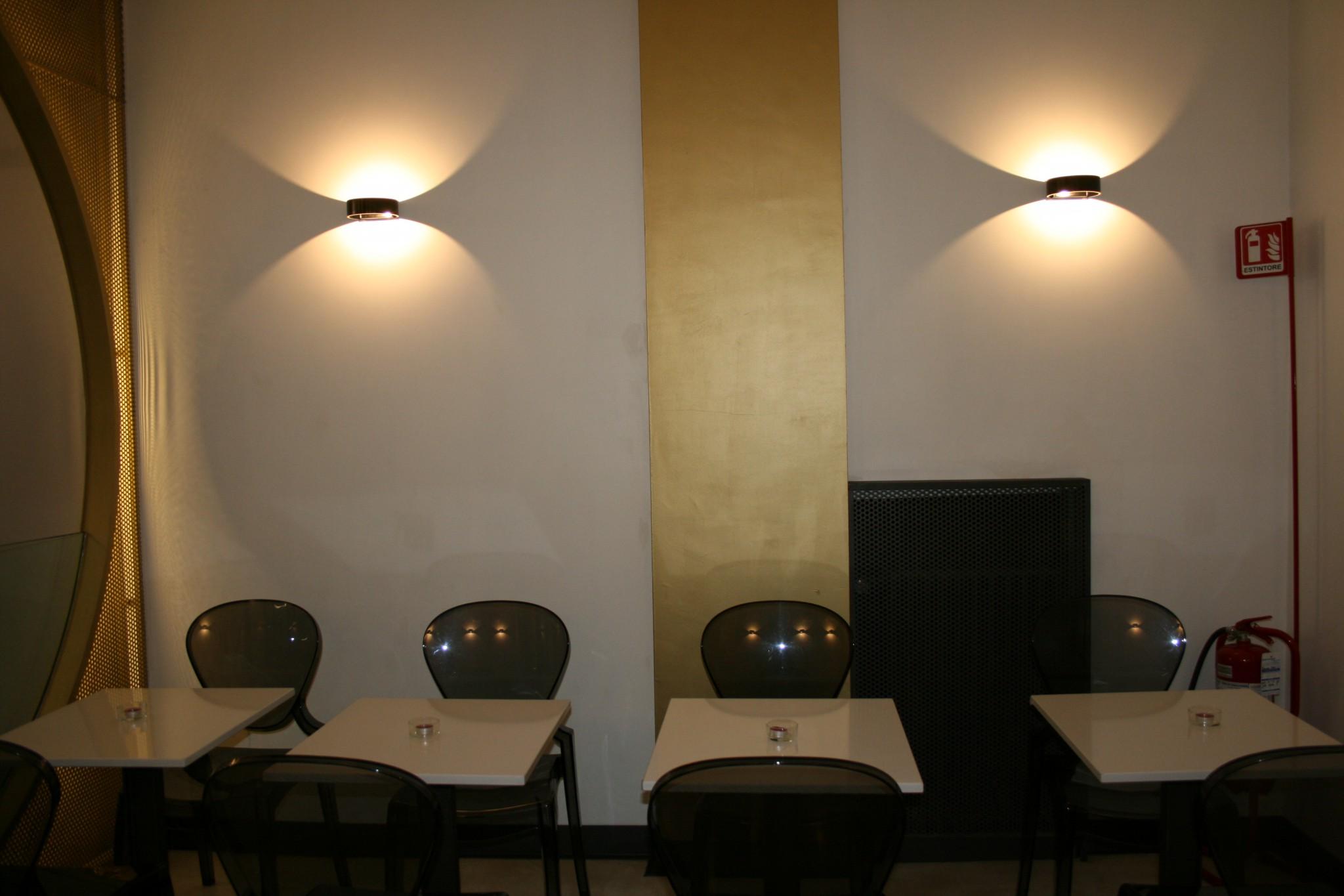 BROLETTO CAFFÉ MILANO Via Broletto 31