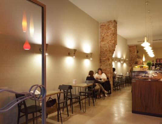 BONOMI BISTROT Corso San Gottardo 52